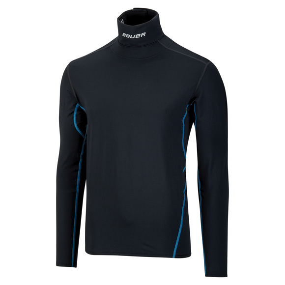 NG Core NeckProtect - Junior Fitted Long-Sleeved Shirt