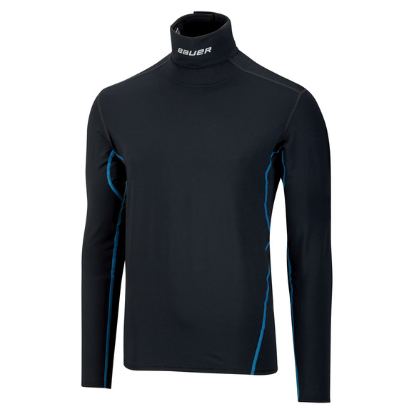 NG Core NeckProtect - Senior Fitted Long-Sleeved Shirt