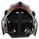NME Star Wars Darth Vader Y - Youth Goalie Mask  - 1