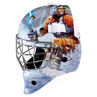NME Star Wars Luke Y - Youth Goalie Mask