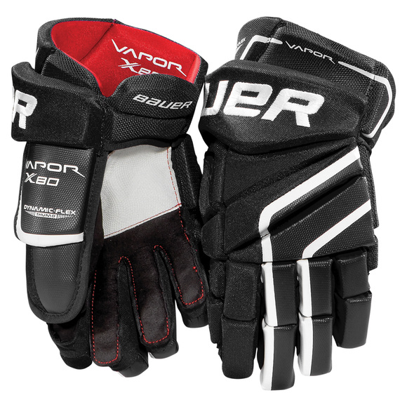 Vapor X 80 - Junior Hockey Gloves