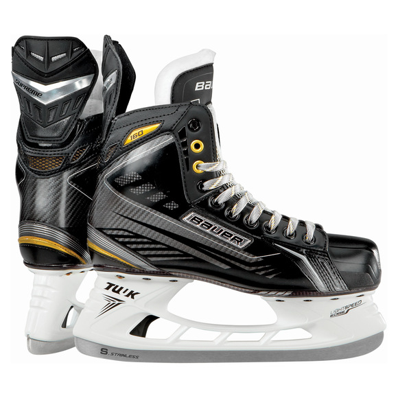 Supreme 160 - Youth Hockey Skates