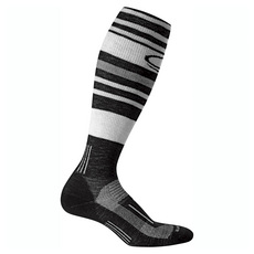 Snow Medium Over The Calf -  Men's Cushioned Ski Socks
