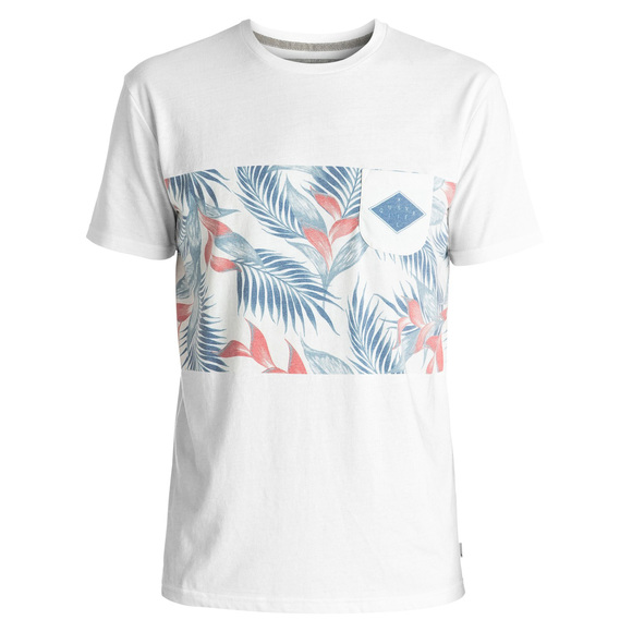 Faded Time - T-shirt pour homme