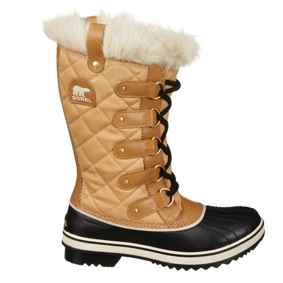 Tofino Cate - Bottes d'hiver pour femme