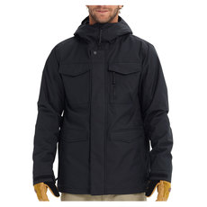 Covert - Men's Winter Jacket