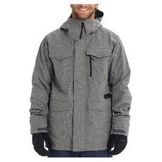 Covert - Manteau d'hiver pour homme