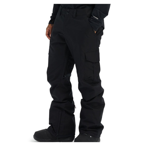Cargo Pants - Men's Insulated Snow Pants
