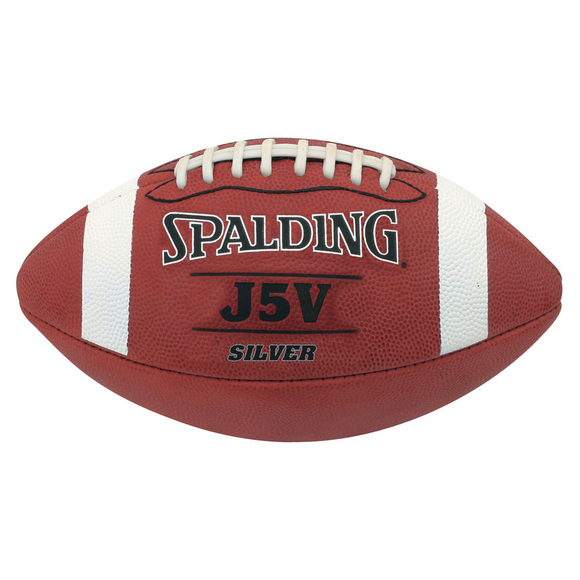 J5V Silver - Football