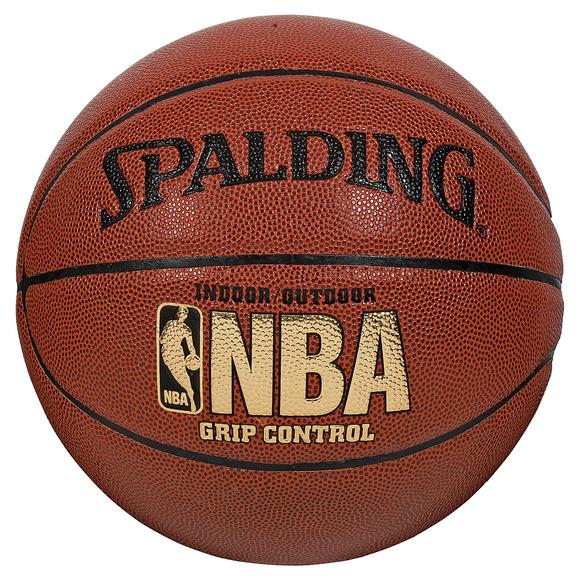 NBA Grip Control