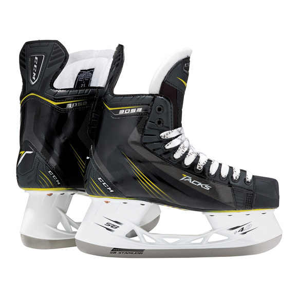 Tacks 3052 - Junior Hockey Skates