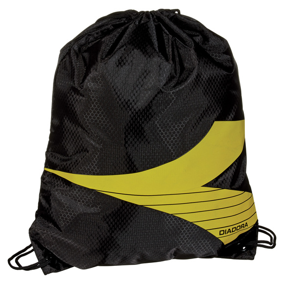 Flash - Sack Pack With Drawstring Closure