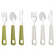 Fuel - 3-Piece Cutlery Set  - 0