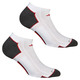 Performance Climacool No Show - Men's cushioned ankle socks  - 0