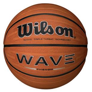 NCAA Wave Phenom