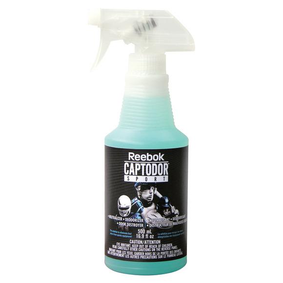Captodor - Vaporisateur anti-odeurs (500 ml)