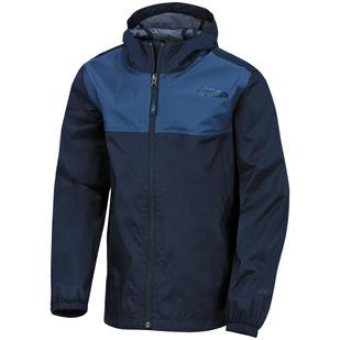 Zipline Jr - Boys' Hooded Jacket