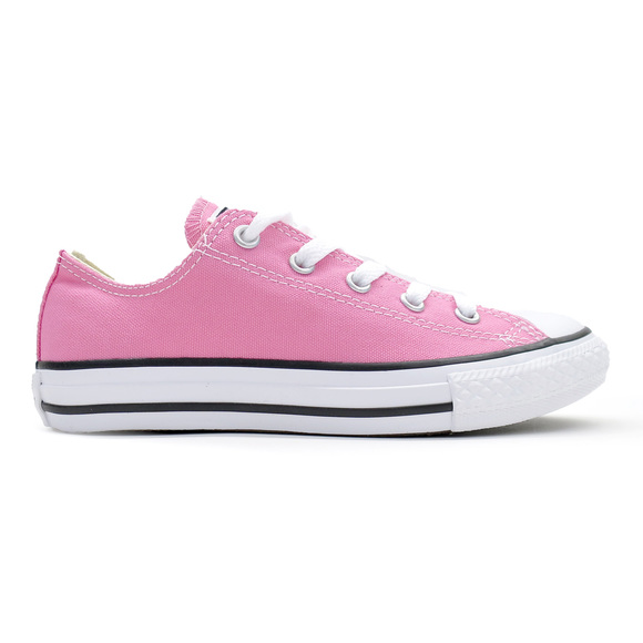 CT All Star Low Top Jr - Kids' Fashion Shoes