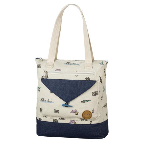Hemlock 18 - Tote bag