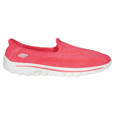 Go Walk 2 Super Sock - Women's Active Lifestyle Shoes