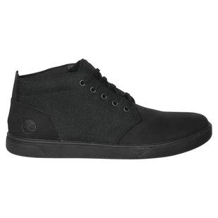 Groveton Chukka - Men's Fashion Shoes