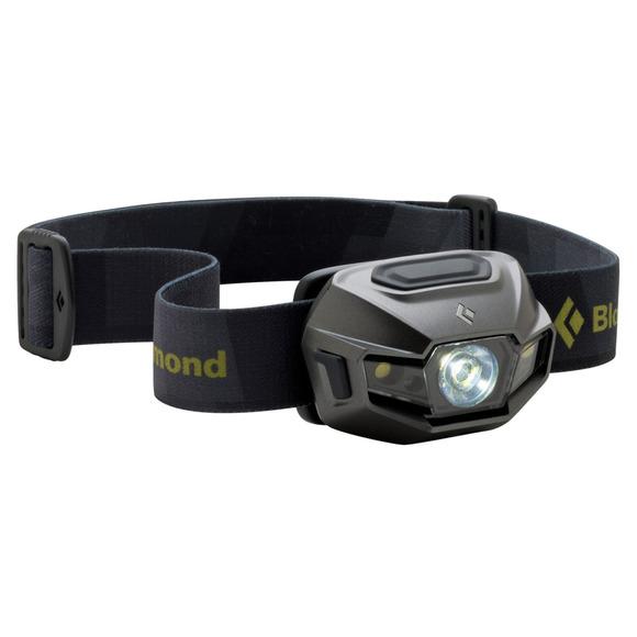 ReVolt - Rechargeable Headlamp