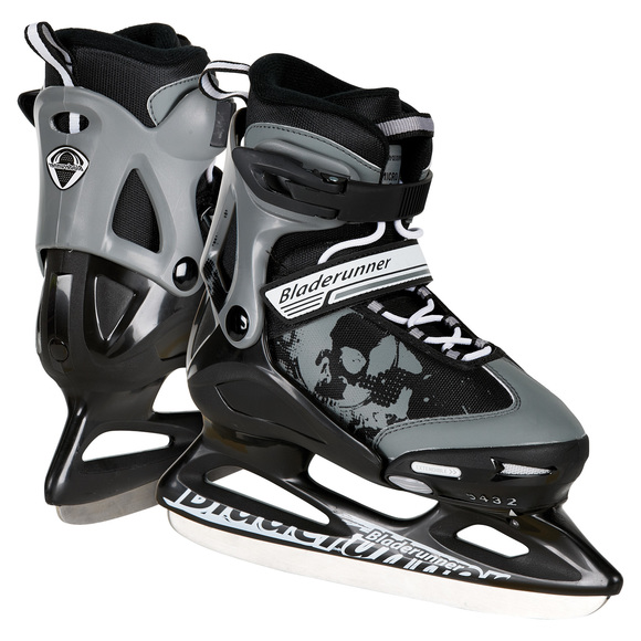 Micro Ice - Boys' Adjustable Skates