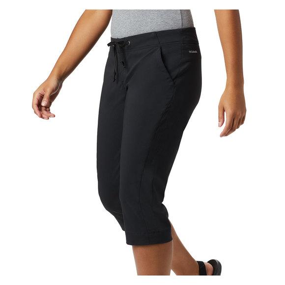 Anytime - Women's Capri Pants