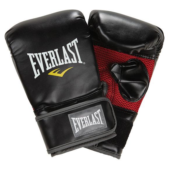 MMA 7502LXL - Gants de boxe précourbés pour adulte