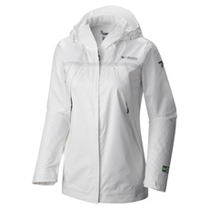 OutDry EX Eco - Women's Hooded Rain Jacket