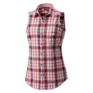 Super Harborside - Women's Sleeveless Shirt