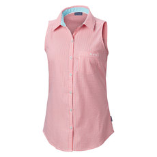 Super Harborside - Women's Sleeveless Shirt