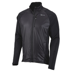 Alpha Hybrid - Men's Aerobic  jacket