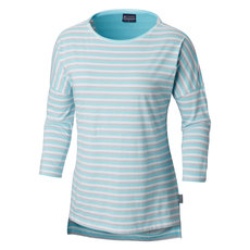 Harborside - Women's Elbow-Sleeved Shirt