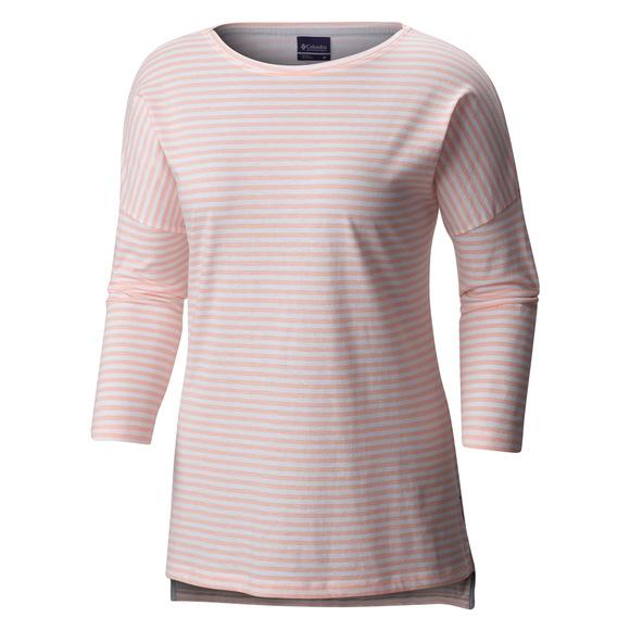 Harborside - Women's Elbow-Sleeved Shirt
