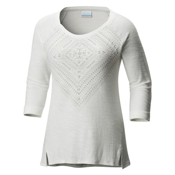 Coastal Escape - Women's T-Shirt