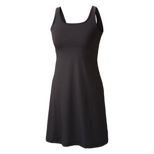 Freezer III Plus Size - Women's Dress