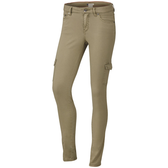 Cargo City - Women's Pants