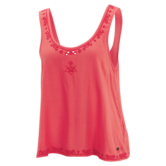 Glassy Sea - Camisole pour femme
