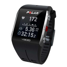 V800 HR -  Adult Multisports Watch With GPS