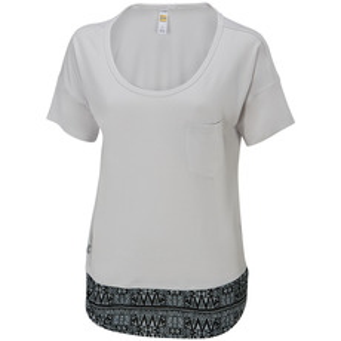 Agda - T-shirt pour femme