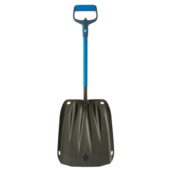 Evac 7 - Packable snow shovel