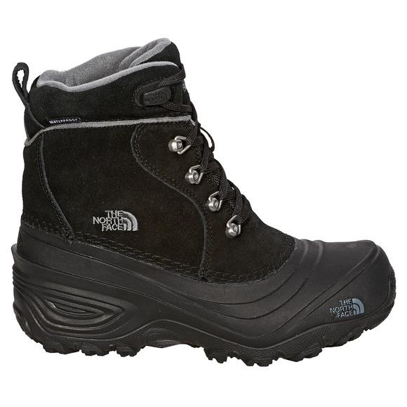 Chilkat Lace II Jr - Junior Winter Boots