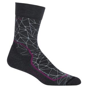 Hike + Lite - Chaussettes semi-coussinées pour femme