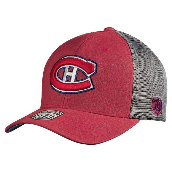 Duster - Adult's Cap