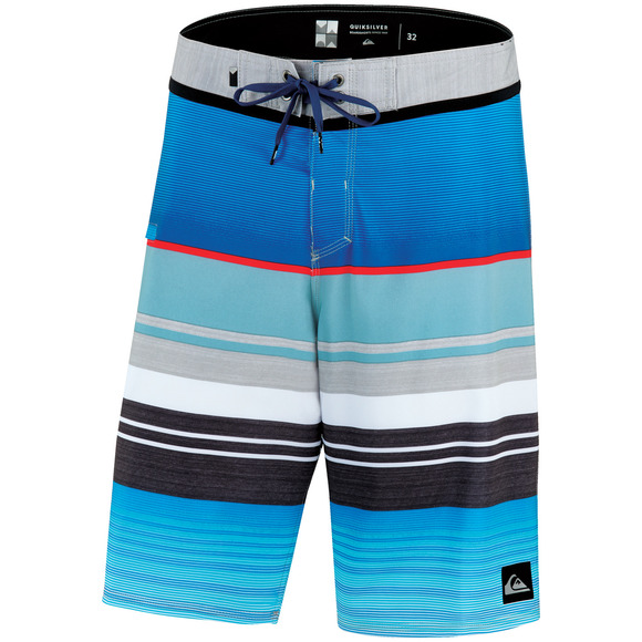 Everyday Stripe Vee Jr - Short de plage pour garçon