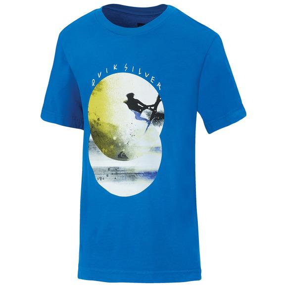 Double Bubble Jr - T-shirt pour garçon