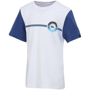 Golden Lines Jr - T-shirt pour garçon