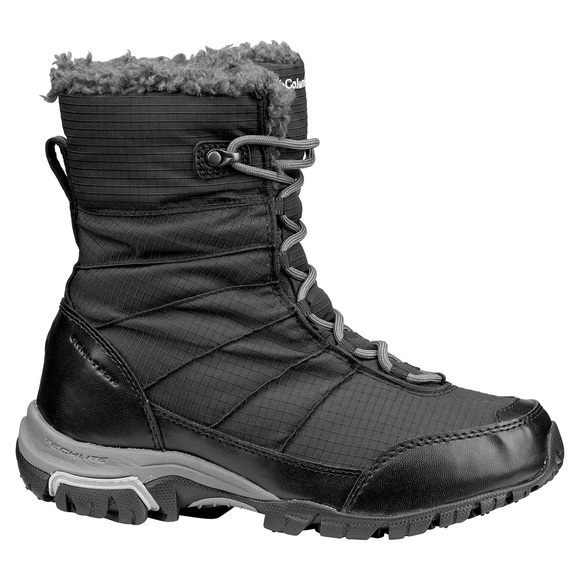 Snow Lucky - Women's Winter Boots