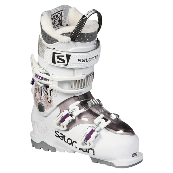 Quest Access 60 W - Women's Alpine Ski Boots